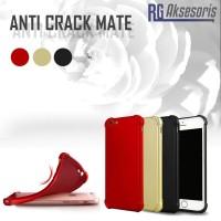 MATTE / MATE SLIM WARNA ANTICRACK/ANTI CRACK CASE VIVO V5,Y31,Y53,Y51
