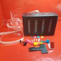 Tabung Infus Modif Printer Canon Epson HP