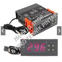 Pengatur Suhu - Thermostat Digital STC-1000 Dual Controller 220V