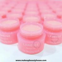LANEIGE Lip Sleeping Mask mini size