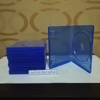 Jual OFFICIAL / ORIGINAL PS4 BD Game Case Casing Bluray Box Playstation 4 Murah