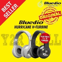 Jual Bluedio H Turbine Hurricane Headphone Bass Bluetooth Wireless 4 1 Murah
