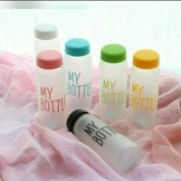 Jual Botol Minum (My bottle) Murah