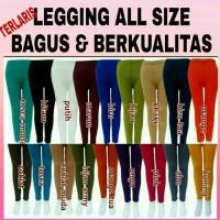 Leging Panjang All Size Muat Xl