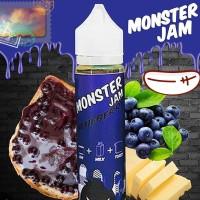 Monster jam premium liquid lokal