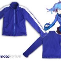 Ene Takamoto Jacket