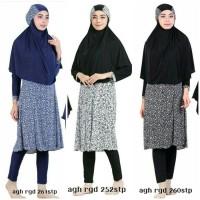 Jual Baju Renang Muslimah Panjang Size S & M Murah