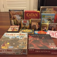 Board Game Ready & Buka PO boardgame Original di OpenPO
