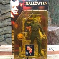 McFarlane Movie Maniacs Halloween Michael Myers