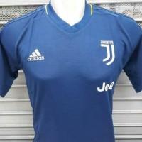 Jersey Juventus Training Prematch 17/18 Grade Ori