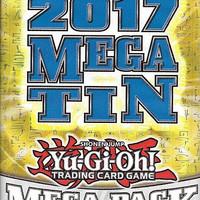 Jual YuGiOh Mega Tin Mega Pack 2017 MP17-EN001 - EN150 Take Your Pick! Murah