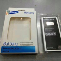 Baterai batre batere battery Samsung J7 2016 J710 ORIGINAL SEIN