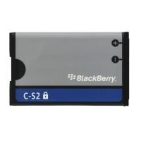 Askhev Baterai C-S2 For Blackberry 8300 8520 9300 9330 Curve Gemini