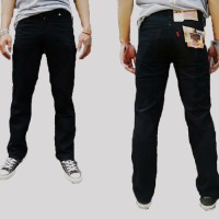 Jual Celana Jeans Levis 505 Murah