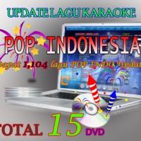UPDATE POP INDO - LAGU KARAOKE POP INDO TERBARU