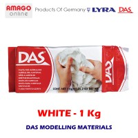Jual DAS MODELLING CLAY - WHITE - 1 KG - 387500 Murah