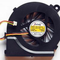 Cooling Fan Processor HP Pavilion G4 G6 G7 Compaq Presario CQ42 CQ62