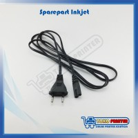 Kabel Power Printer Ink-Jet NEW Kwalitas yg Bagus