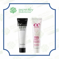 Secret Key Let Me Know CC Cream (SFP50 PA+++)
