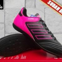 Sepatu Futsal Adidas Adizero F50 Anaconda Green Lime (Futsal-Bola)