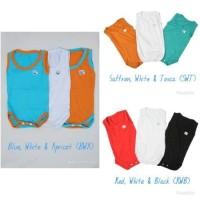 Jual Singlet jumper BCARE Color Warna kaos dalam unisex PREMIUM quality Murah
