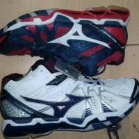 Sepatu Mizuno Tornado 8/mizuno TR 8/sepatu voli