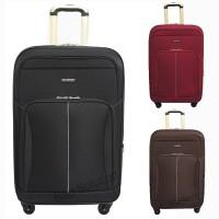 Jual Real Polo Tas Koper Softcase Expandable 582 - 20 Inch (4 Roda Putar) Murah