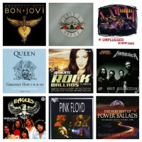 Best Rock Ballads Album Slow Rock Compilations Mp3 320kbps Dan Fd 8gb