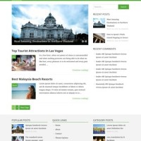 WimplePro Template Wordpress By Theme Country
