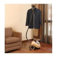 Princess Vertical Garment Steamer Pro 3L 1800W (332832) - Gold