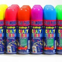 Party String Spray / Semprot Jaring & Snow Spray / Salju buatan