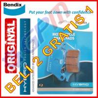 Bendix MD27 Vario 110/125/150, Beat Series, Scoopy, Spacy Depan