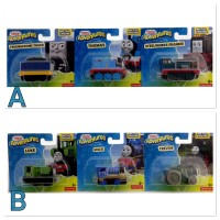 Fisher Price Die Cast Metal Thomas and Friends