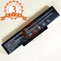 Baterai Dell Inspiron 1425 1427 BENQ Joybook S46 (6 CELL) OEM - Black