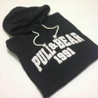 GROSIR!! Jaket Sweater Hoodie Pull and Bear 1991