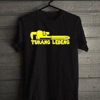 Kaos Tshirt PDAM Tukang Ledeng murah