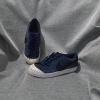 Jual Sepatu sneakers NIKE ALL COURT LOW VINTAGE original import second Murah