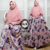 maxmara princes gamis syari cantik/supplier baju murah