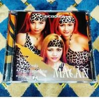 CD Trio Macan - SMS Jarum Neraka