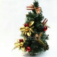 Jual pohon natal mini chirstmas tree gift 40cm Murah