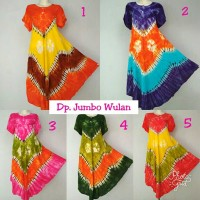 Jual Daster payung batik pekalongan / baju hamil / baju menyusui / daster Murah