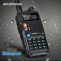 ht baofeng uv 5R UV 5R waterproof walkie talkie