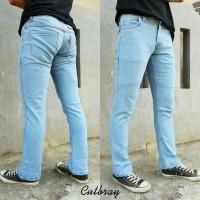Jual celana jeans cutbray cowok bioblitz Murah