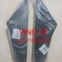 harga Inner Cowling Cover Sayap Deck Dek Dalam Fairing Ninja New Rr 150 Ori Tokopedia.com