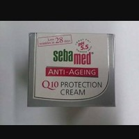 Sebamed anti aging Q10 cream 50 ml