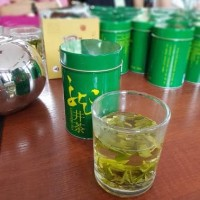 Jual Long Jing Tea / Green tea 50gr Murah