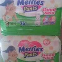 Jual merries pants good skin s26 s 26 Murah