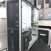 Obral pc HP pro8200 destop/corei5-3.2ghz/4gb/250gb/dvd rw, wins 7 pro