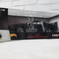 Diecast K.I.T.T (Knight Rider)