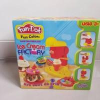 Jual Fun doh ice cream factory Murah